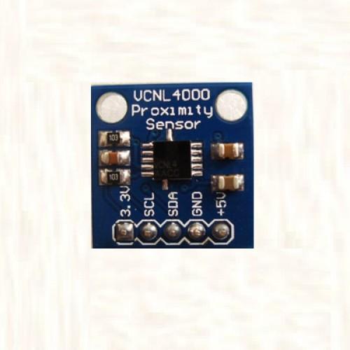 ماژول تعیین مسافت مادون قرمز Infrared Proximity VCNL4000