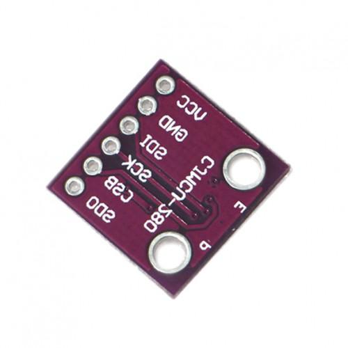 ماژول اندازه گیری فشار هوا BME280 محصول CJMCU