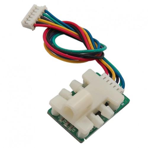 ماژول اندازه گیری فشار هوا دو کانال MPL3115A2 M3PR محصول Freescale
