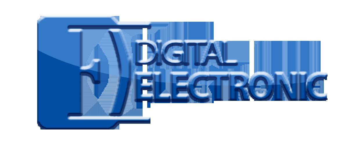 گروه مهندسی دیجیتال الکترونیک